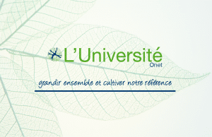 Université Onet