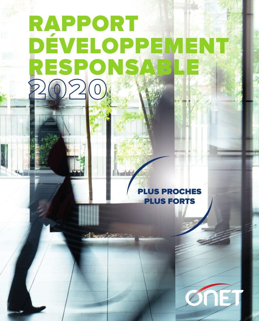  Consultez notre rapport annuel Développement Responsable 2020.