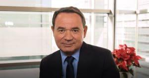 Nomination de Stéphane Dupont