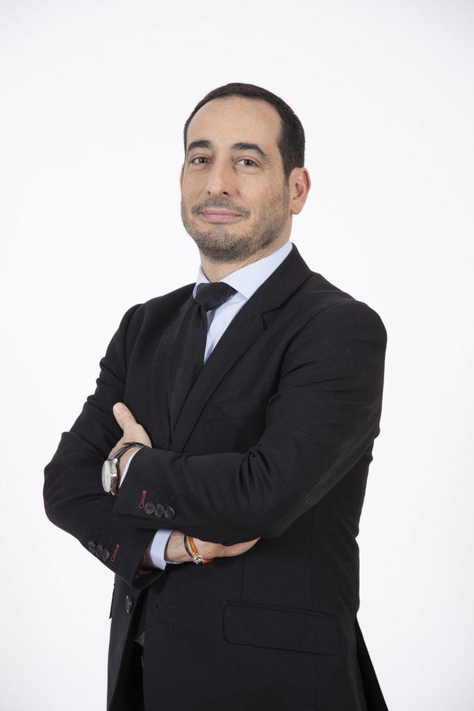 Pierre Cerdan, Directeur du recrutement et de l'inclusion d'Onet