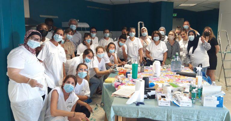 Fondation Onet : Retour sur la 10ème édition de la Journée Solidarité et Logement